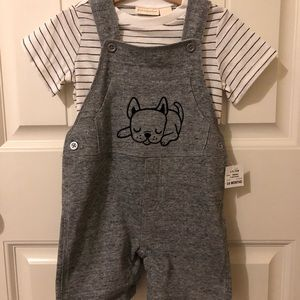 Other - First Impressions Shortall Frenchie dog Outfit